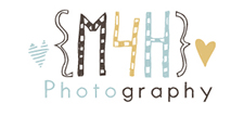 My Four Hens Photography logo