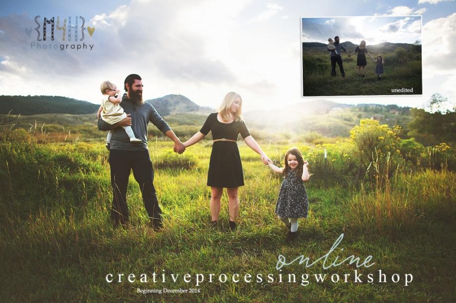 creative processing